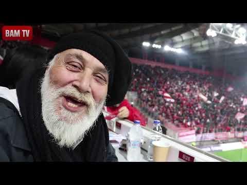 BAM TV  Με φόρα από την Μίλαν ΟΛΥΜΠΙΑΚΟΣ-ΛΑΜΙΑ 3-0
