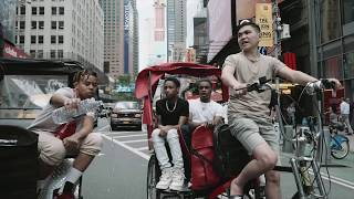 "YBN Almighty Jay ""YBN Almighty Zay"" feat. Zaytoven (Official Music Video)"