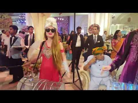 RUSSIAN ARTISTS  IN INDIA - RUSSIAN DHOL PLAYER IN INDIA CALL : +91-9540934567