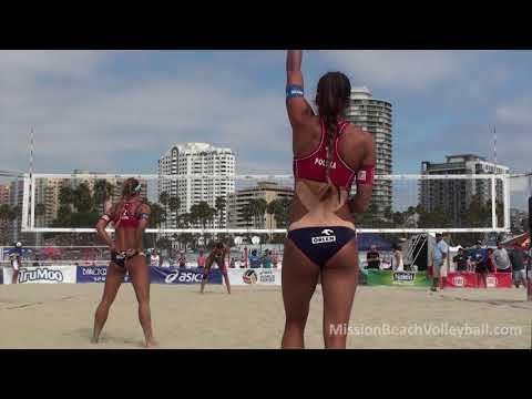 Forrer beachvolleyball