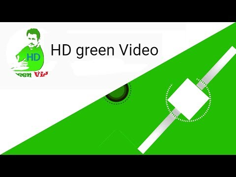 3 Intro Special Effects YouTube Logo Green Screen Full HD Free