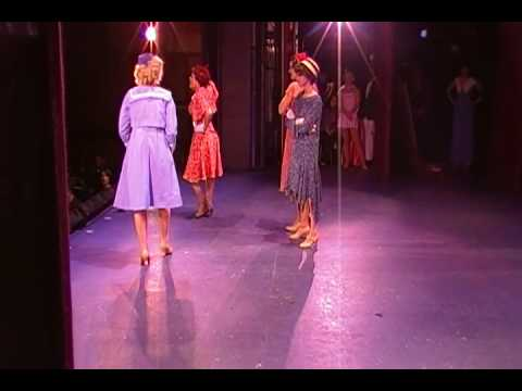 Go Into Your Dance- 42nd Street Boston Conservatory