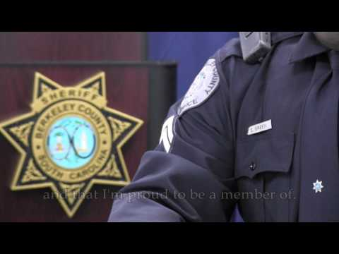 Berkeley County Sheriff's Office