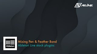 Download Lagu [LIVE Stream] Mixing di Ableton - Pen & Feather Band mp3