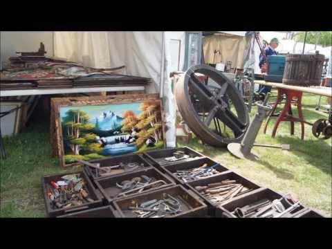 Brimfield Antique Collectibles Show Flea Market May 2013
