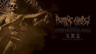 Rotting Christ Their Greatest Spells Official Best of album 2018