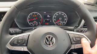 All New Volkswagen T-Cross SE 1.0TSI @ Crewe VW