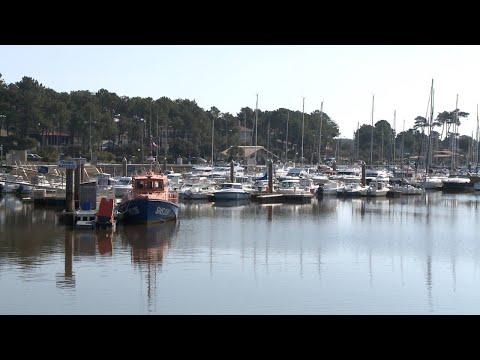 Capbreton, l'unique port des Landes - Météo à la carte