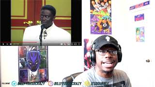 Bernie Mac - Differences Between Black & White People Kings of Comedy Tour REACTION!