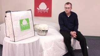 Cottonloft All Natural Comforter