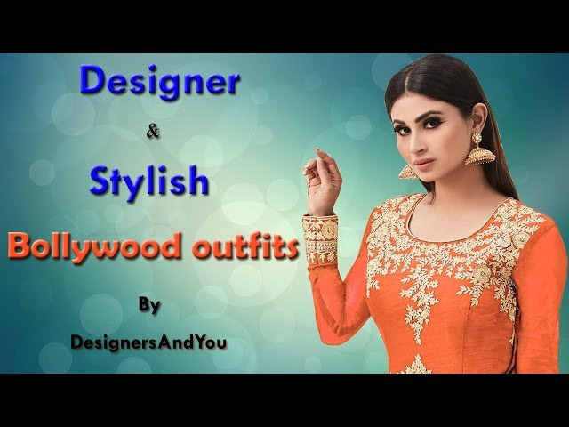 image of Bollywood Dresses youtube playlist