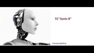 Форекс Стратегия Sonic R