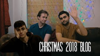 Ariella Christmas 2018 Vlog