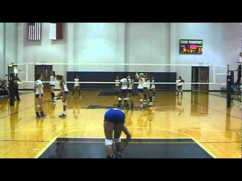 Kaylin Storey 1  Klein High School  DSMB #10