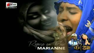 Quartier Général: Le témoignage émouvant de Aida Faye mou Baye sur Marianne Siva Diop