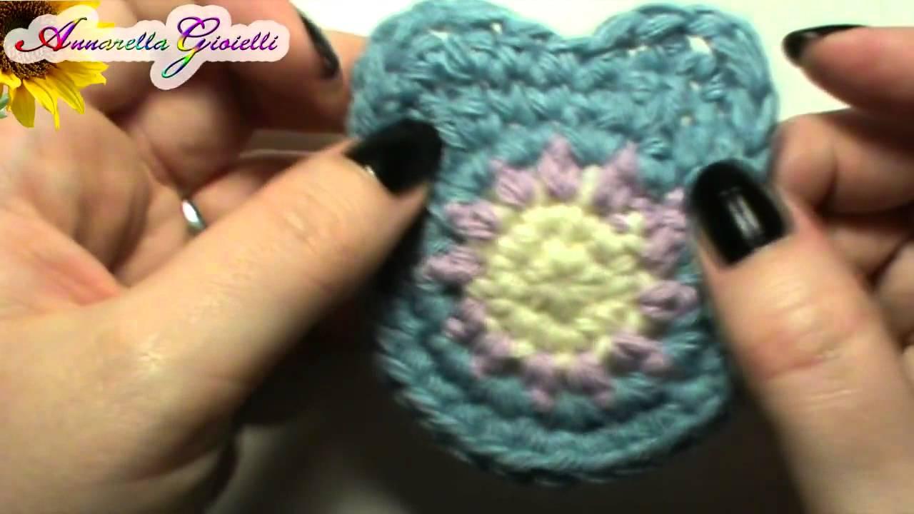 Tutorial gufo alluncinetto crochet owl tutorial youtube
