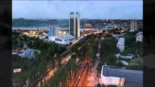 Донецк - город ГЕРОЙ