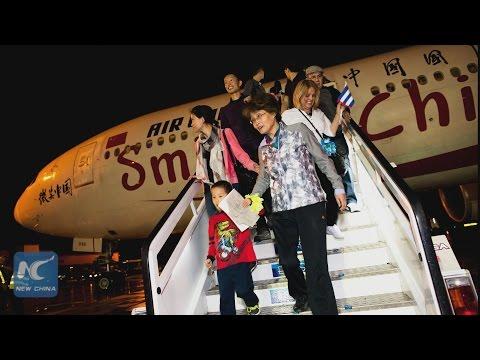 China starts regular flights to Cuba