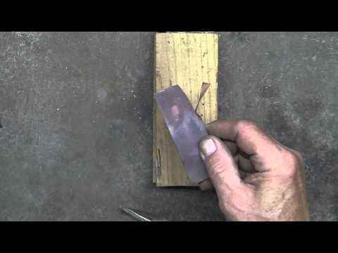 Copper Hardening