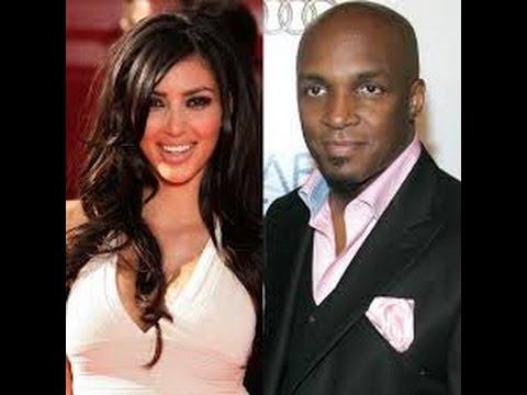 Kim Kardashian and Damon Thomas Dating & Wedding ... Kim Kardashian And Damon Thomas