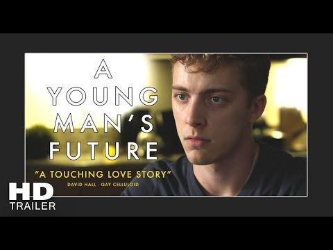 A YOUNG MAN'S FUTURE (2016) Teaser Trailer [HD]