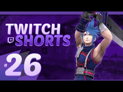 Twitch Shorts #26