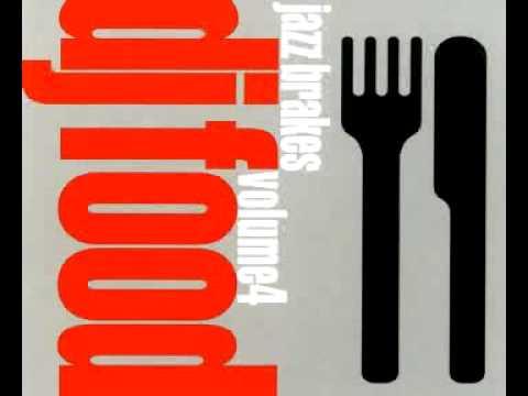 DJ Food - Let The Good Shine