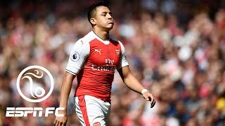 Arsenal Not In UCL A Blessing In Disguise? | ESPN FC