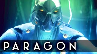 PARAGON GAMEPLAY | MEWNFARE JOINS THE FRAY! | Squadron Paragon Gameplay