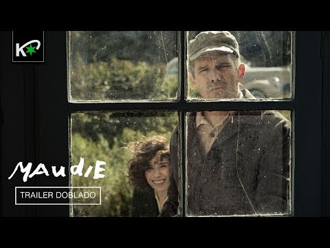 MAUDIE, EL COLOR DE LA VIDA   Tráiler Oficial (Español)   HD