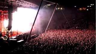 Radiohead - Lotus Flower (Live in Berlin, 30.09.2012)