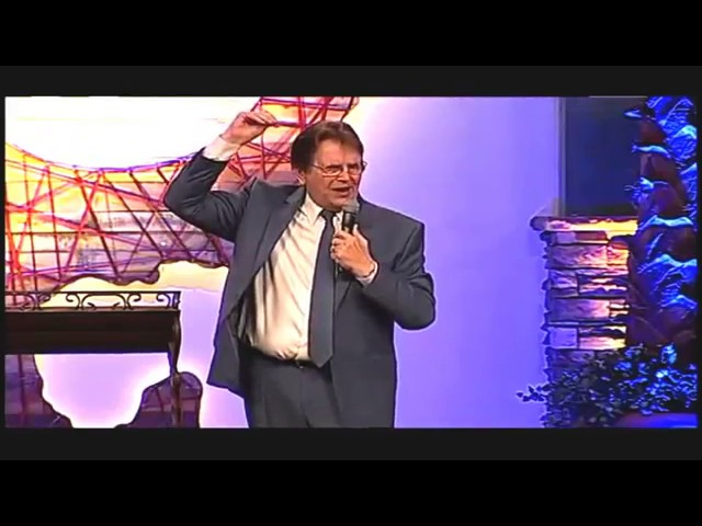 Holy Spirit Features - Rev. Reinhard Bonnke