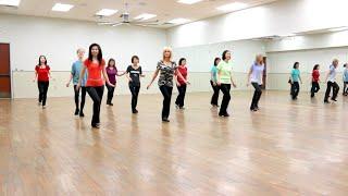 Get Dat - Line Dance (Dance & Teach in English & 中文)