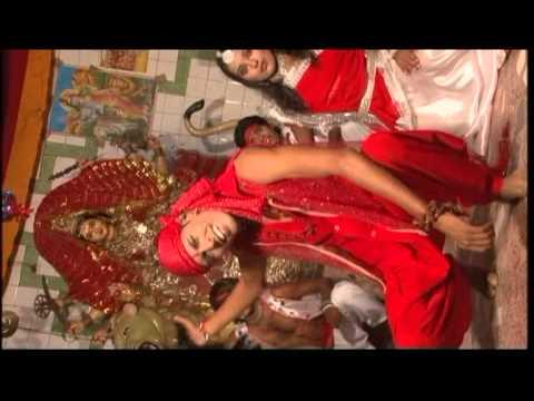 Laali Rang Chunari Mein Roop Gore Gore [Full Song] Mann Bhavan Mandir Maaee Ki