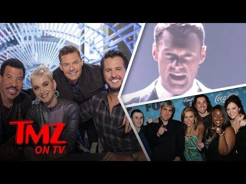 American Idol Contestants Like To Bang Each Other!   TMZ TV