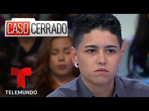 Caso Cerrado | Peanut Allergy Ruins Their Halloween 🥜🥵⚰️🚨| Telemundo English