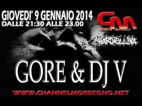 Dj V @ CM Web-Radio (09/01/14)