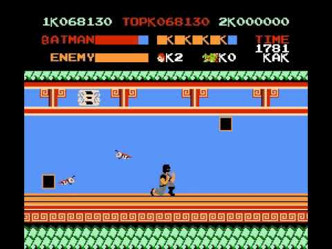 Jackie Chans Action Kung Fu - Second Boss - YouTube