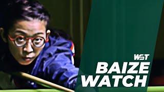 BAIZE WATCH: Episode 7