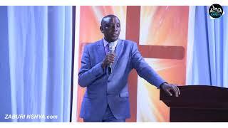 IMPAMVU DUSENGA || Rev.Pasteur MASUMBUKO