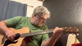 Watching the detectives (Elvis Costello) cover