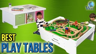 10 Best Play Tables 2017