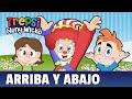 Arriba y Abajo - Trepsi El Payaso