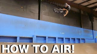 How to AIR OUT!