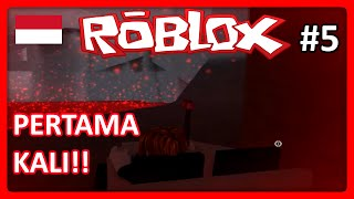 ROBLOX Indonesia | Lumber Tycoon 2-first time traveling to LavaWood!? #5 w/ClinkzForce