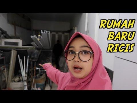 RUMAH BARU RICIS - (PART 4)