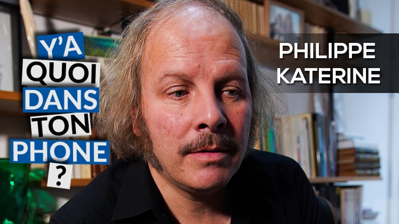 Philippe Katerine Sa Playlist Pour Y A Quoi Dans Ton