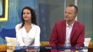 Video Dobré ráno Beseda - Když rozvod, tak rozvod! (1) download MP3, 3GP, MP4, WEBM, AVI, FLV November 2017