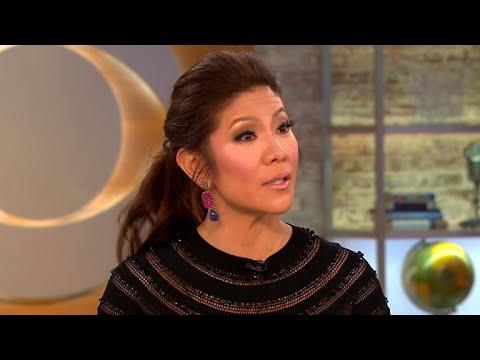 Julie Chen On