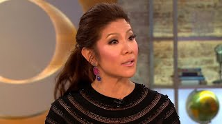 "Julie Chen on ""Big Brother: Celebrity Edition,"" Omarosa"